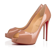 Souliers Femme - New Very Prive - Christian Louboutin