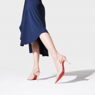 Souliers - Clare Sling - Christian Louboutin