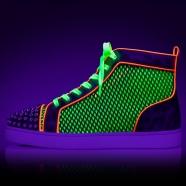 Shoes - Ac Lou Spikes Orlato - Christian Louboutin