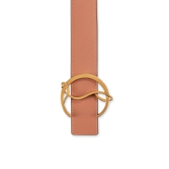Belt - Ceinture W Logo Cl - Christian Louboutin
