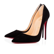 Souliers Femme - So Kate - Christian Louboutin