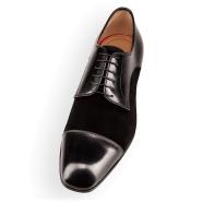 Men Shoes - Top Daviol - Christian Louboutin