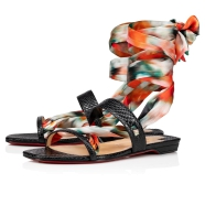 Shoes - Foulard Cheville - Christian Louboutin