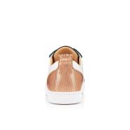 Shoes - Louis Junior Spikes Orlato - Christian Louboutin