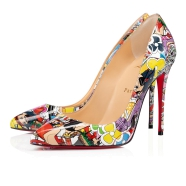 Shoes - Pigalle Follies - Christian Louboutin