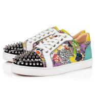 Shoes - Vieira Spikes Orlato - Christian Louboutin