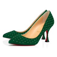 Shoes - O Pigalle Plume - Christian Louboutin