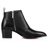 Shoes - Will Buckle - Christian Louboutin