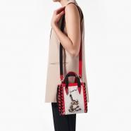 Bags - Cabalace Mini - Christian Louboutin